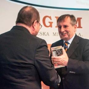 POLISH – GERMAN COMMERCE ECONOMIC AWARD FOR MICHAEL KORFF