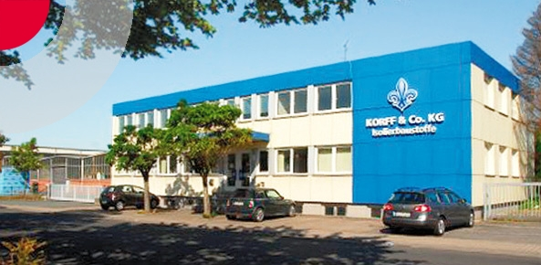 Korff Isolmatic Germany